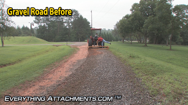 Tractor Land Levelers And Graders For Sale