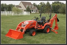 Kubota Bx 25 Specifications Attachments