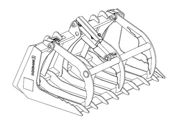 3 Point Compact Tractor Attachments
