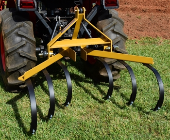 110 Single Row Cultivator Everything Attachments