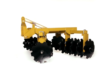 Disc & Drag Harrows