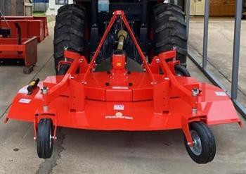 Farmtrac M84 S Tractor Finish Mower 84 Quot Pto Driven 3