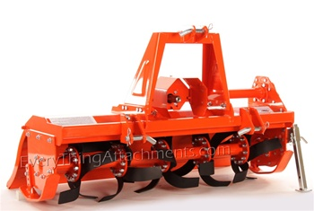 Phoenix T4 Series Value Model 48 Quot 3 Point Hitch Tractor