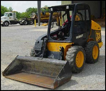 Jcb 170 Skid Steer Attachments Specifications