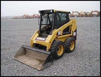 Cat 226 Specs >> Caterpillar 226 Skid Steer Attachments Specifications