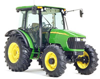 Attachments for any size John Deere Tractor