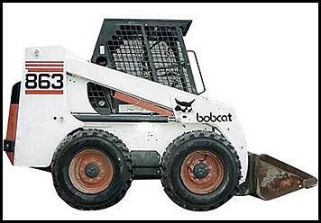 bobcat 863 hydraulic pump diagram bobcat 863 skid steer attachments specifications  bobcat 863 skid steer attachments
