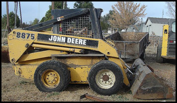 John Deere 8875 Skid Steer Attachments Specifications. John Deere 8875 Skid Steer. John Deere. Quick Attach John Deere 8875 Schematic At Scoala.co