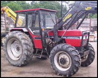 case 895 tractor attachments specs rh everythingattachments com 786 International Tractor International Harvester 1066 Tractor
