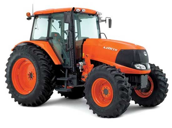 Kubota Mower Accessories : Kubota tractor attachments
