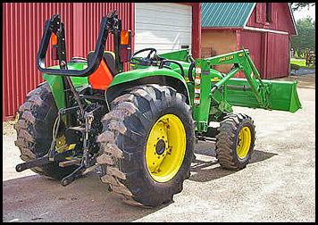 John Deere 4610 Attachments Specs. John Deere 4610 Tractor. John Deere. John Deere 4610 Pto Shaft Diagram At Scoala.co
