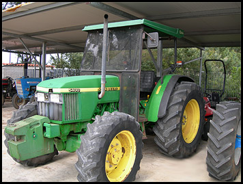 John Deere 5400 Attachments Specs. John Deere 5400 Tractor. John Deere. Disk 5400 John Deere Pto Diagram At Scoala.co