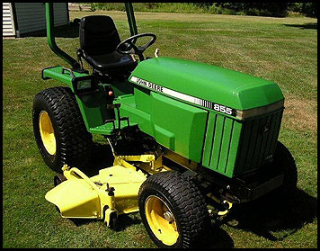 john deere 855 john deere 855 attachments specs John Deere 855 Parts Diagram at bakdesigns.co