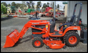 Kubota Bx1830 Specifications Attachments