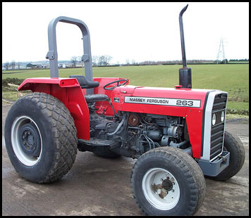 massey ferguson 263 tractor attachments specs rh everythingattachments com massey ferguson 2635 manual Massey Ferguson 263 Stickers