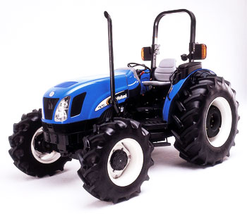 New Holland TN70