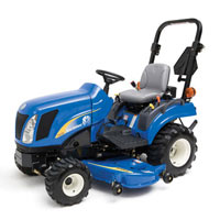 New Holland Equipment - Order Attachments Online!