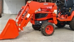 Tractor Front End Loader Attachments