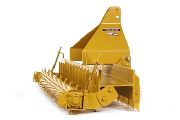 Soil Pulverizer Yard Pulverizer