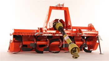 Phoenix T4 Series Value Model 59 Quot 3 Point Hitch Tractor