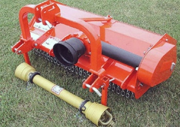 Phoenix Sle Tractor 3 Point Hitch Pto Driven Flail Mowers