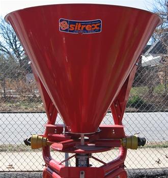 Sitrex Fertilizer Spreader 300