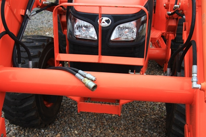 Tractor Attachments - Quality Attachments for Sale Online